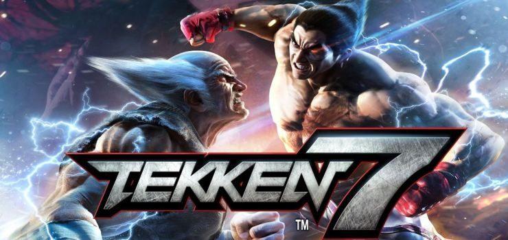 Tekken 7 Pc download   Takken 7 Game Download for Android